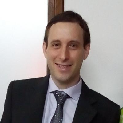 Santiago Hernan Bareiro