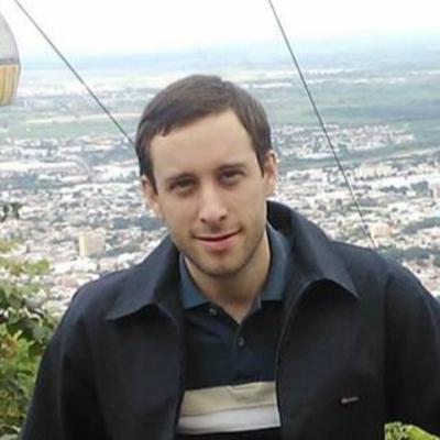 Hernan Bareiro