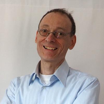 Thomas Leidner