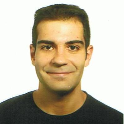 Jorge Barrios