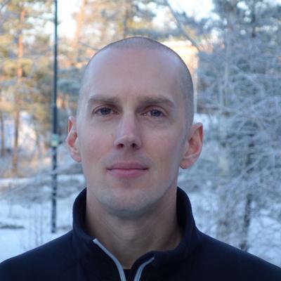 Jonas Tehler