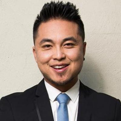 Jim Luo