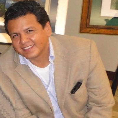 Jhonny  Naranjo