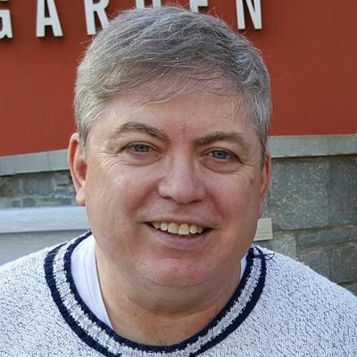 John Whitten