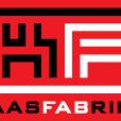 Kaasfabriek | FabLab regio ..