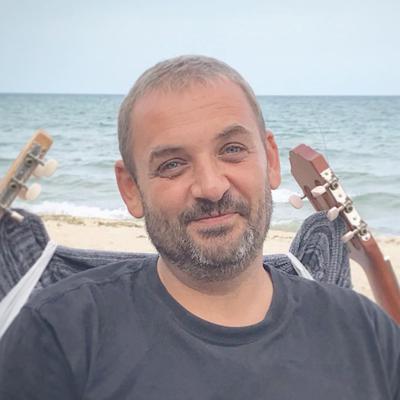 Julian Sapundzhiev