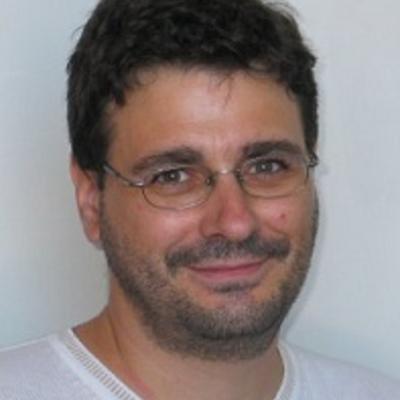 Enrique Torres