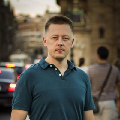Martin Korinek