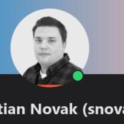 Sebastian Novak
