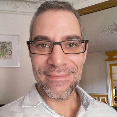 Kevin Bougé