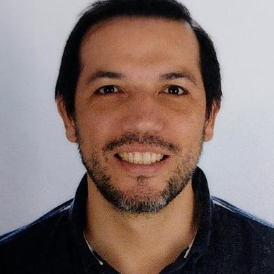Luis Angel Argote Forero