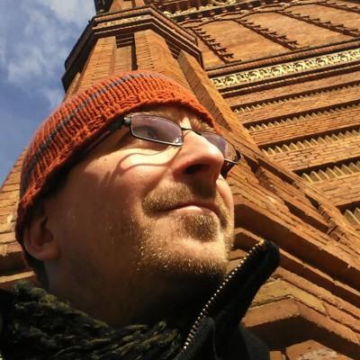 Lars Hesel Christensen