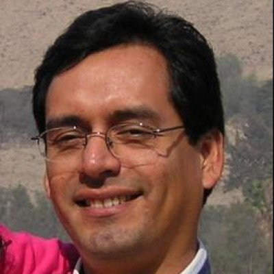 Luis Llerena
