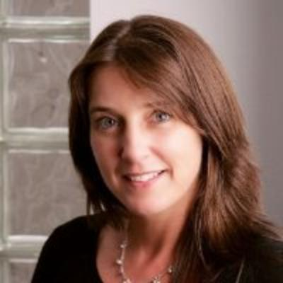 Lorna Goulden