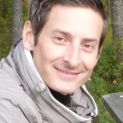 Luca Scheuring