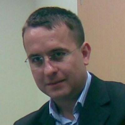 Maciej Jarzebowski