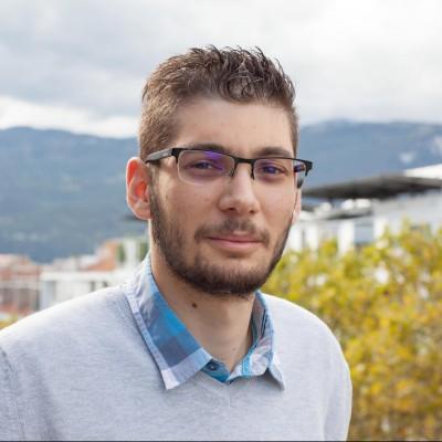 Nicolas Perraut