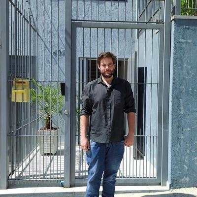 Diogo Manfroi