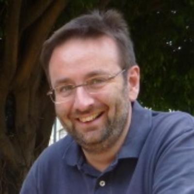 Marco Zennaro