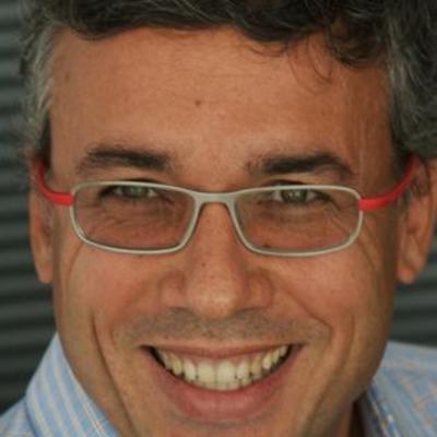 Mariano Larroux