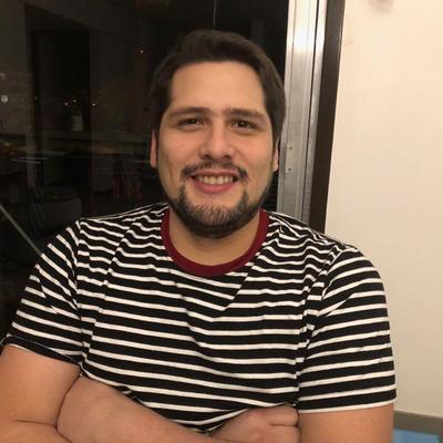 Maximiliano Espínola
