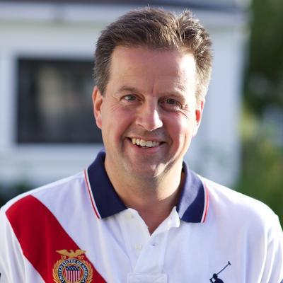 Martin Bergek