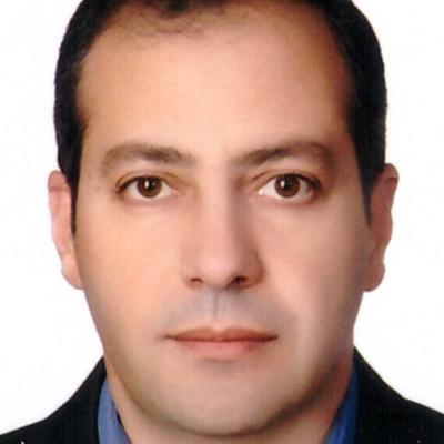 Mehrdad Babazadeh