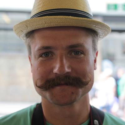 Anders Mellbratt
