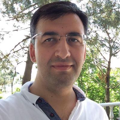 Mehmet Ali Erturk