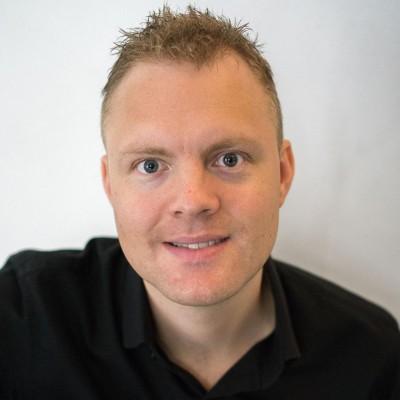 Mikael Falkvidd