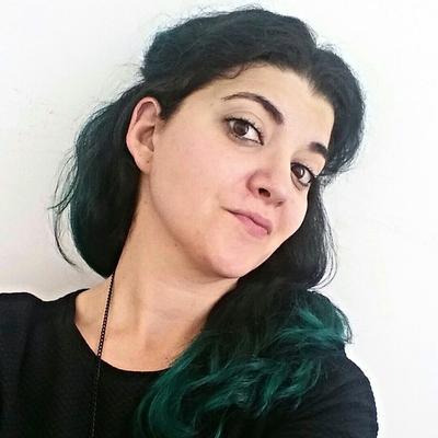 Michela Mari