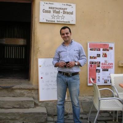 Daniel Mitcan