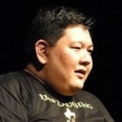 Marcos Oshiro