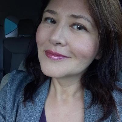 Magaly Moreno