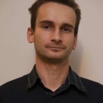 Maciej Nikodem