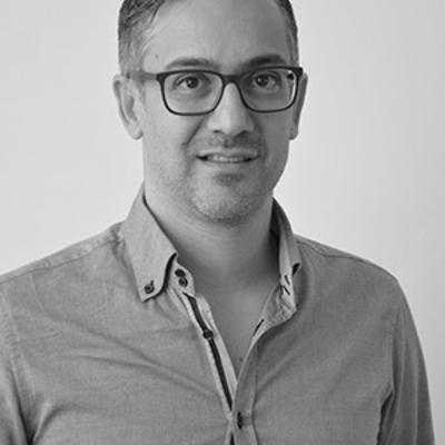 Marios Raspopoulos