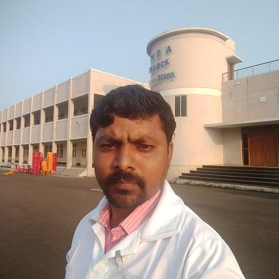 Mallikarjunagowda Gowdara