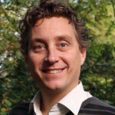 Niels Vreeken