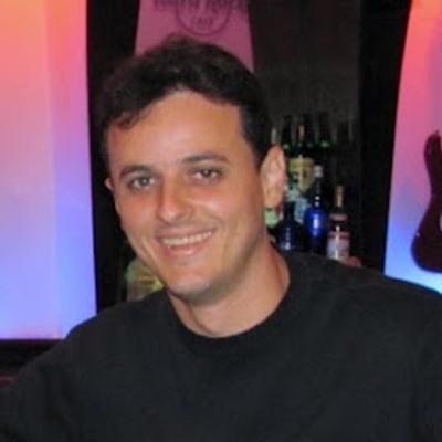 Mario  Noronha Neto