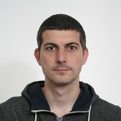 Orlin Tenchev