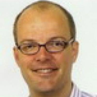 Peter Donker