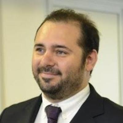 Pedro Ciancaglini