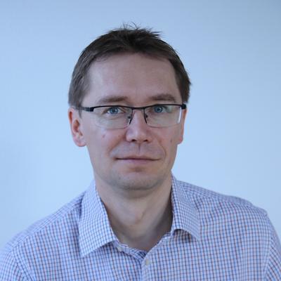 Peter Kmet