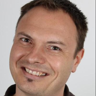 Pascal Gafner