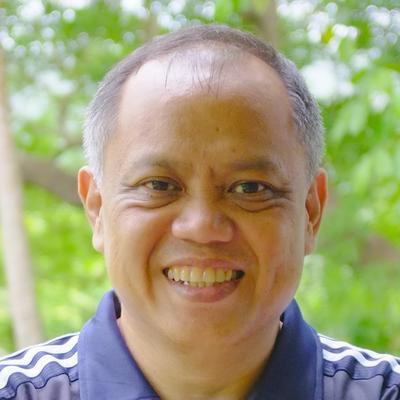 Floyd Patrick Piedad