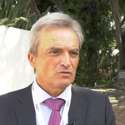 Pedro Martin-Jurado