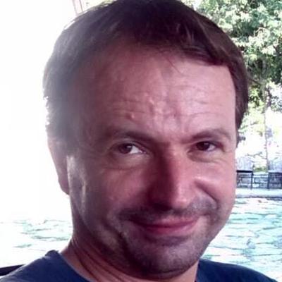 Tomislav Preksavec