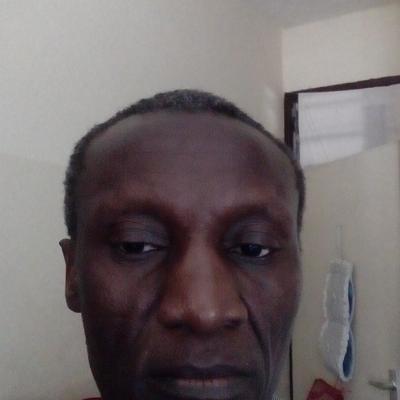 Macharia Wanyoike