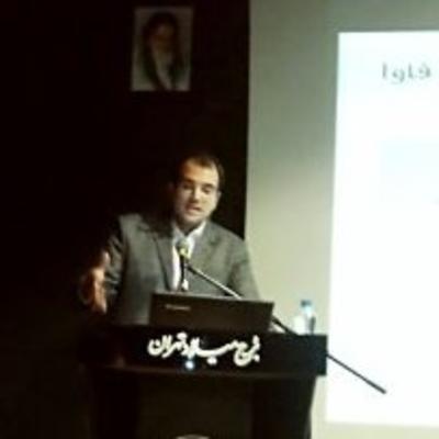 Ali Rahmanpour