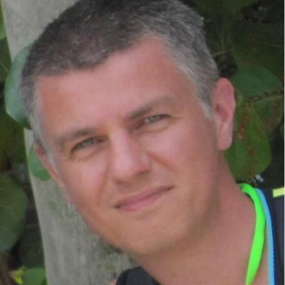 Daniel Ralph